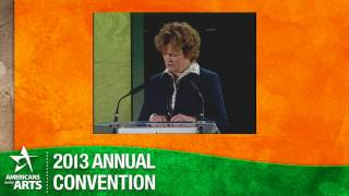 2013 Annual Convention: Leadership Awards
